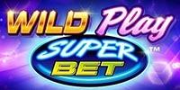 Wild Play Super Bet Jouer Machine à Sous
