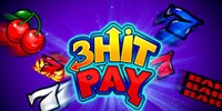 3 Hit Pay Jouer Machine à Sous