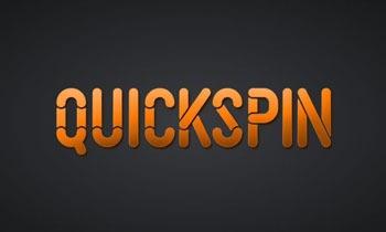 Quickspin Machines a sous (Jouer en Ligne Gratuit)