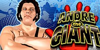 Andre The Giant Jouer Machine à Sous