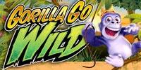 Gorilla Go Wild Jouer Machine à Sous