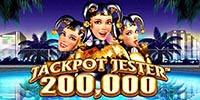 Jackpot Jester 200000 Jouer Machine à Sous