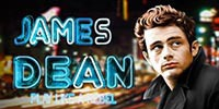 James Dean Jouer Machine à Sous