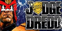 Judge Dredd Jouer Machine à Sous