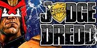 Judge Dredd Jouer Machine à Sous