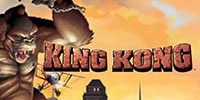 King Kong Jouer Machine à Sous