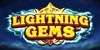 Lightning Gems Jouer Machine à Sous