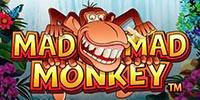 Mad Mad Monkey Jouer Machine à Sous