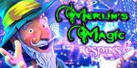 Merlins Magic Respins Jouer Machine à Sous