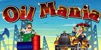 Oil Mania Jouer Machine à Sous