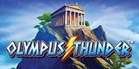 Olympus Thunder Jouer Machine à Sous