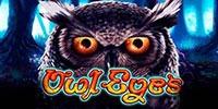 Owl Eyes Jouer Machine à Sous