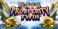 Prosperity Twin Jouer Machine à Sous