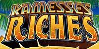 Ramesses Riches Jouer Machine à Sous