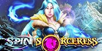 Spin Sorceress Jouer Machine à Sous