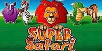 Super Safari Jouer Machine à Sous