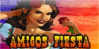 Amigos Fiesta Jouer Machine à Sous
