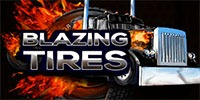 Blazing Tires Jouer Machine à Sous