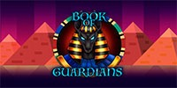 Book of Guardians Jouer Machine à Sous