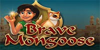 Brave Mongoose Jouer Machine à Sous