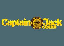 Captain Jack Casino en Ligne Jouer avec Bonus (50$ Free Chip!)