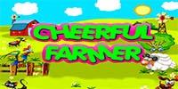 Cheerful Farmer Jouer Machine à Sous