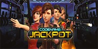 Code Name: Jackpot Jouer Machine à Sous