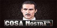 Cosa Nostra Jouer Machine à Sous