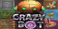 Crazy Bot Jouer Machine à Sous