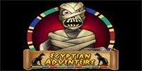 Egyptian Adventure Jouer Machine à Sous