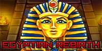 Egyptian Rebirth Jouer Machine à Sous