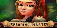 Exploding Pirates Jouer Machine à Sous