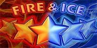 Fire & Ice Jouer Machine à Sous