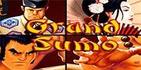 Grand Sumo Jouer Machine à Sous