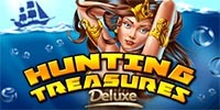 Hunting Treasures Deluxe Jouer Machine à Sous