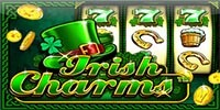 Irish Charms Jouer Machine à Sous