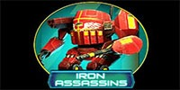 Iron Assassins Jouer Machine à Sous