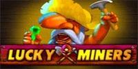 Lucky Miners Jouer Machine à Sous