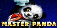 Master Panda Jouer Machine à Sous