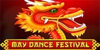 May Dance Festival Jouer Machine à Sous
