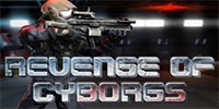 Revenge Of Cyborgs Jouer Machine à Sous