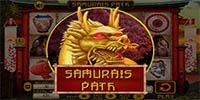 Samurai's Path Jouer Machine à Sous