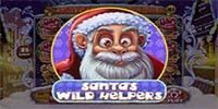 Santa's Wild Helpers Jouer Machine à Sous