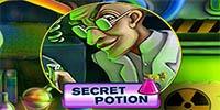 Secret Potion Jouer Machine à Sous