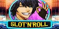Slot 'N' Roll Jouer Machine à Sous
