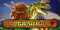 Slotsaurus Jouer Machine à Sous