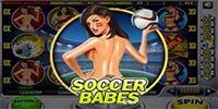 Soccer Babes Jouer Machine à Sous