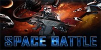 Space Battle Jouer Machine à Sous