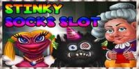 Stinky Socks Jouer Machine à Sous