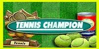 Tennis Champions Jouer Machine à Sous